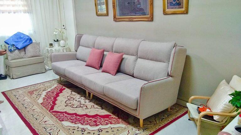 Designer Sofa Set Customization (1)