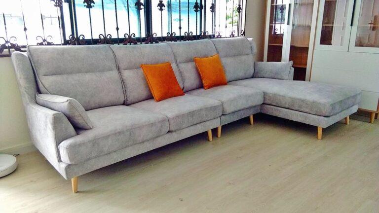 Designer Sofa Set Customization (2)